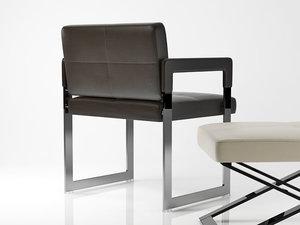 3D aster x chair
