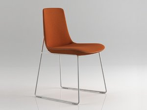 3D ventura chair m1