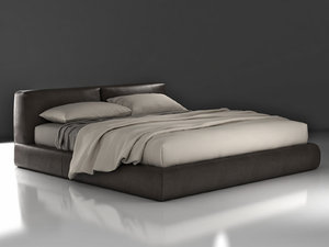 3D model bolton bed 02