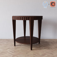 3D voyage table selva model