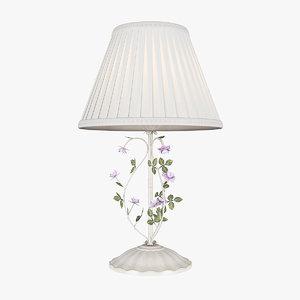 3D lamp 785910 aiola lightstar