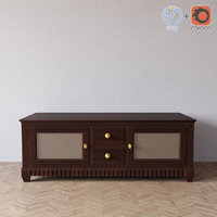 voyage cabinet 5954 selva 3D model