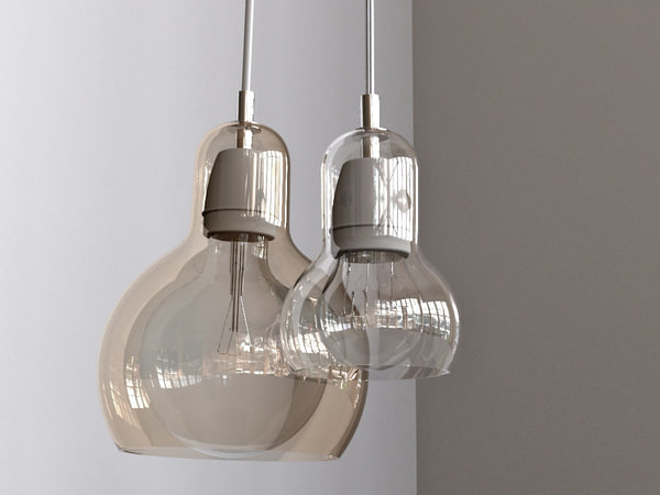 3D bulb tradition