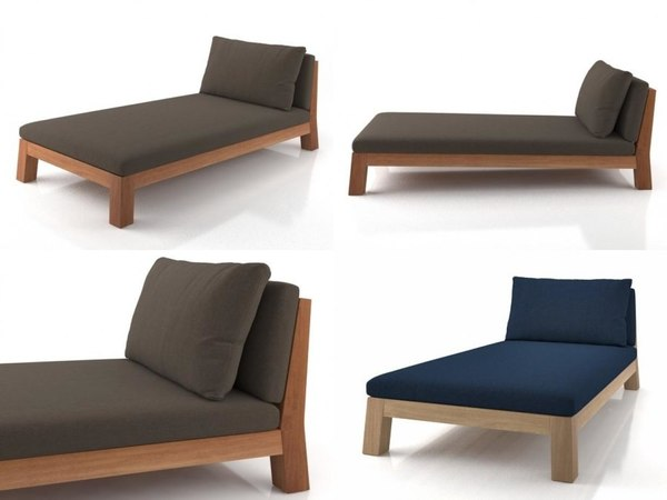 gijs daybed 3D