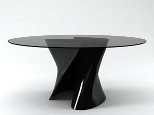 3D s table
