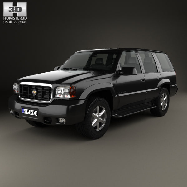 cadillac escalade 1999 model
