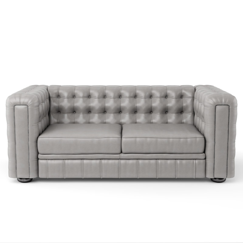 sofa chesterfield westminster 3D