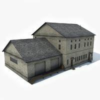 Industrial Building I