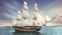 HMS Leopard