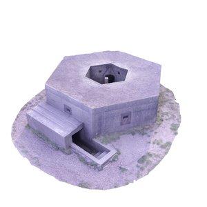 3D model - based
