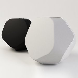 3D bang olufsen beoplay s3