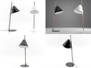 hello floor lamp model