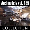Archmodels vol. 185