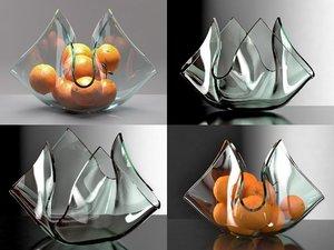 cartoccio 3D model