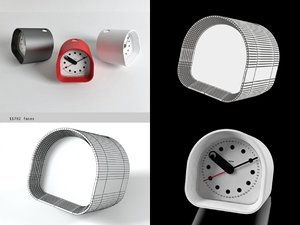 3D optic alessi