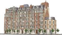 London street A