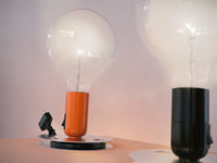 lampadina flos 3D model