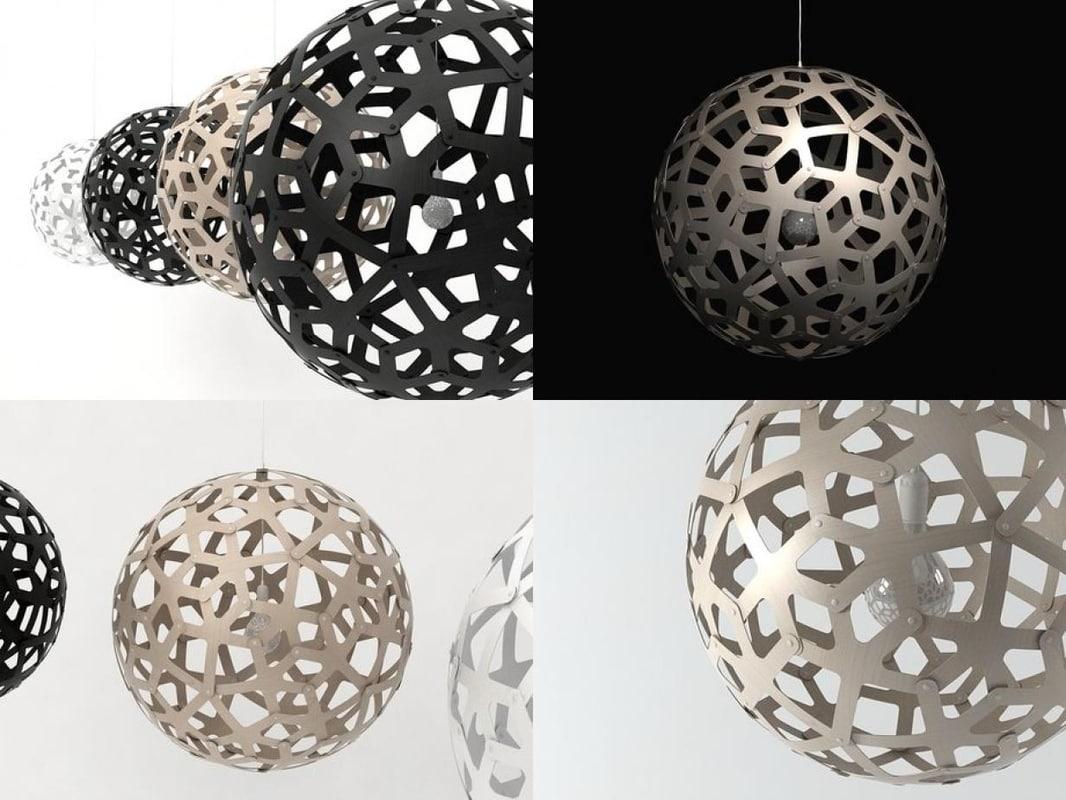 coral 3D