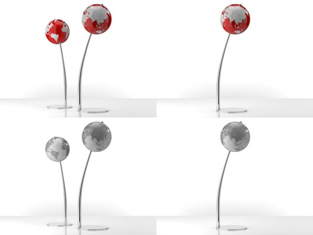 stem atmosphere 3D