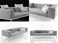springtime sofa b model