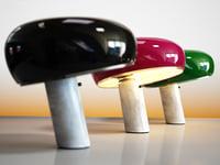 3D snoopy flos model