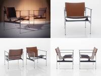 sling chair model