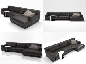 paris seoul sofa model