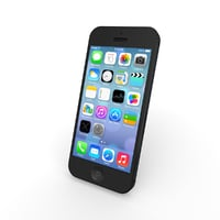 3D iphone 5 mobile phone