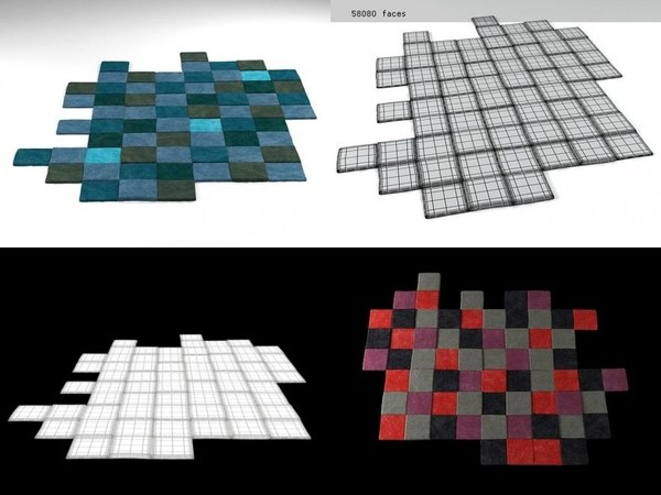 3D model do-lo-rez 2