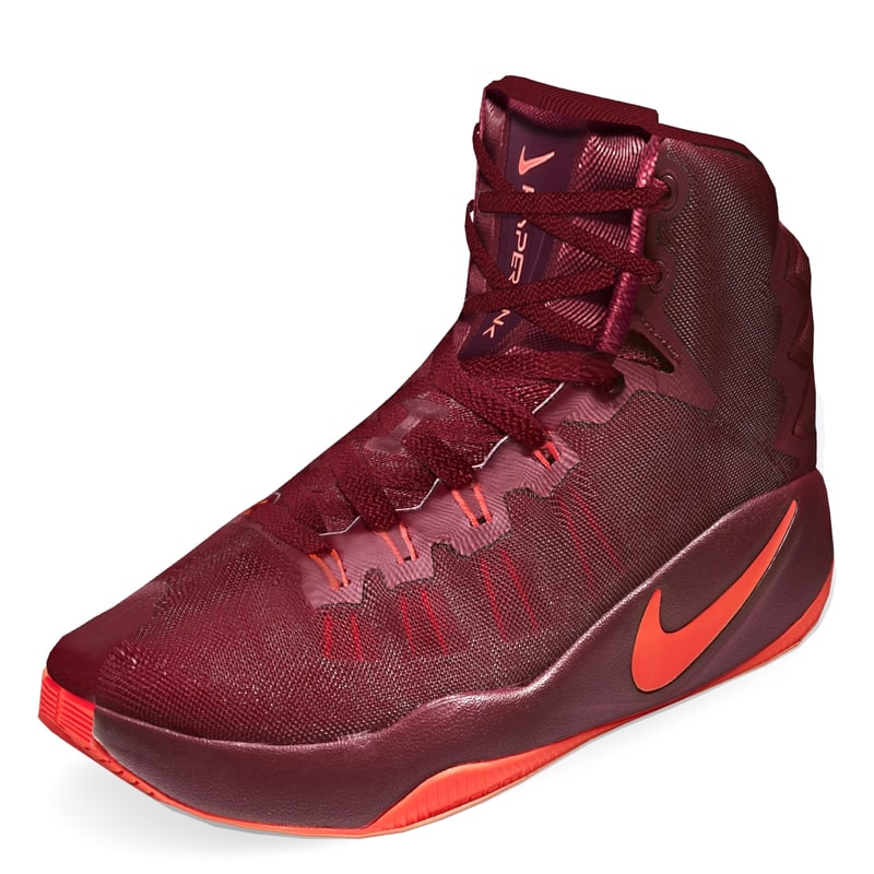 dc1f8467debd 3D basketball nike hyperdunk 2016 model - TurboSquid 1176696