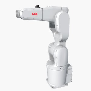 industrial robot abb model