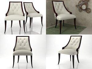 chair 300029 3D model