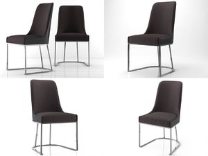 chair flexform model