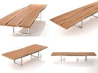 seevolution oak model