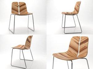 3D model link legs
