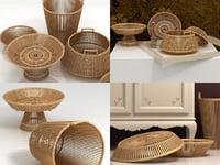 baskets 3D