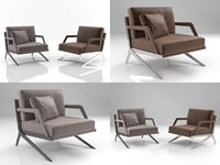 ds-60 armchair model