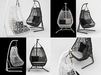maia swing 3D model
