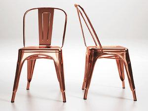 a-chair 3D