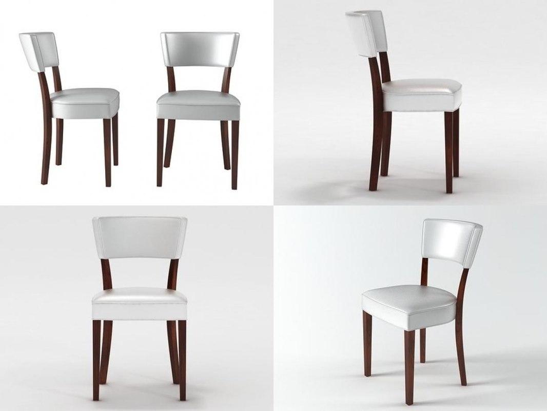 3D neoz chair model
