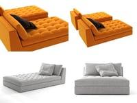 exclusif lounge model