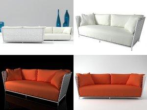 3D inout 801fw sofa