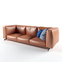 St.Germain Sofa by Ditre Italia