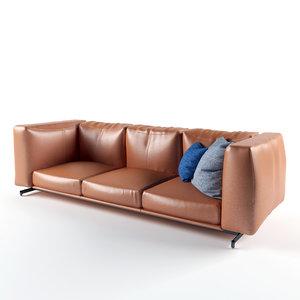 st germain sofa ditre model