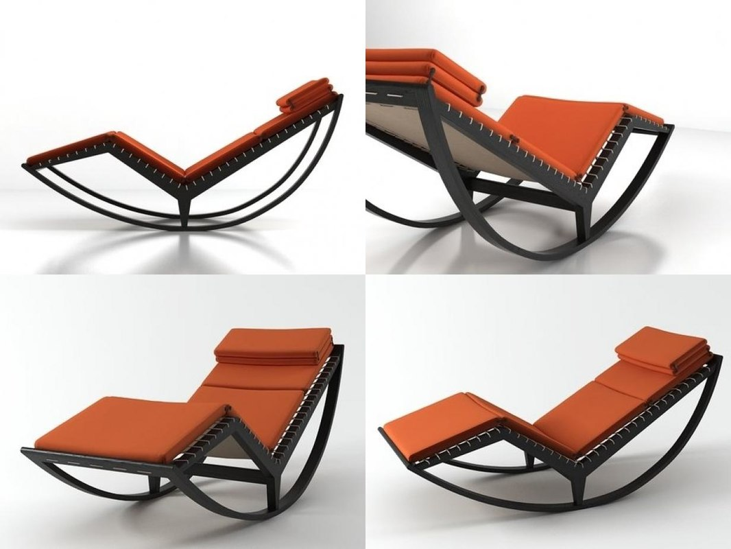 Lovely 3D Canapo Cassina; 3D Canapo Cassina ... Awesome Design
