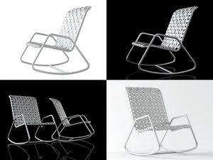 inout 809 3D model