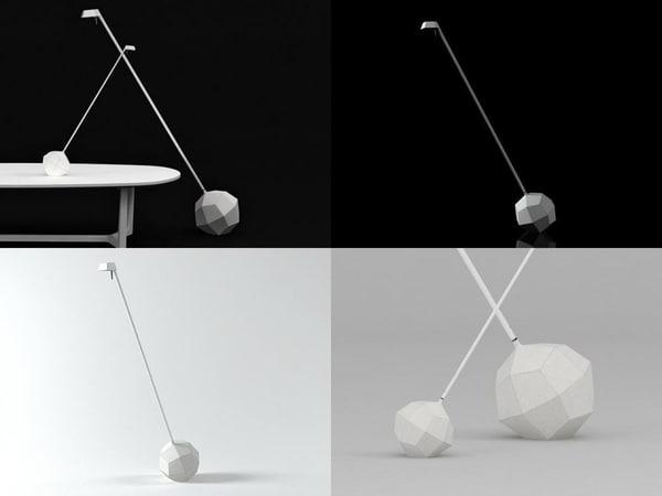 miyake moooi 3D model