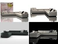 turner 361 3D model