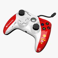 Wired Gamepad Thrustmaster GPX Lightback