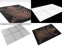 draft 3D model